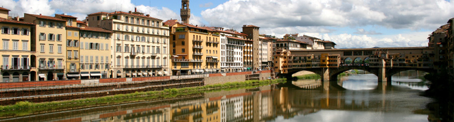 florence apartments, ponte vecchio area